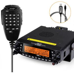 TYT TH-9800 plus 29/50/144/430 MHZ Quad Band Transceiver Mobile Radio