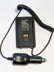 Battery Eliminator for TYT TH-350 Tri-Band radio