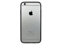 Arc Bumper Dark Gray for iPhone 6 Plus
