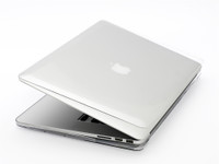 "Air Jacket Clear for MacBook Pro 13"" with Retina Display"