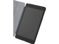Air Jacket Rubber Black for iPad mini/Duet