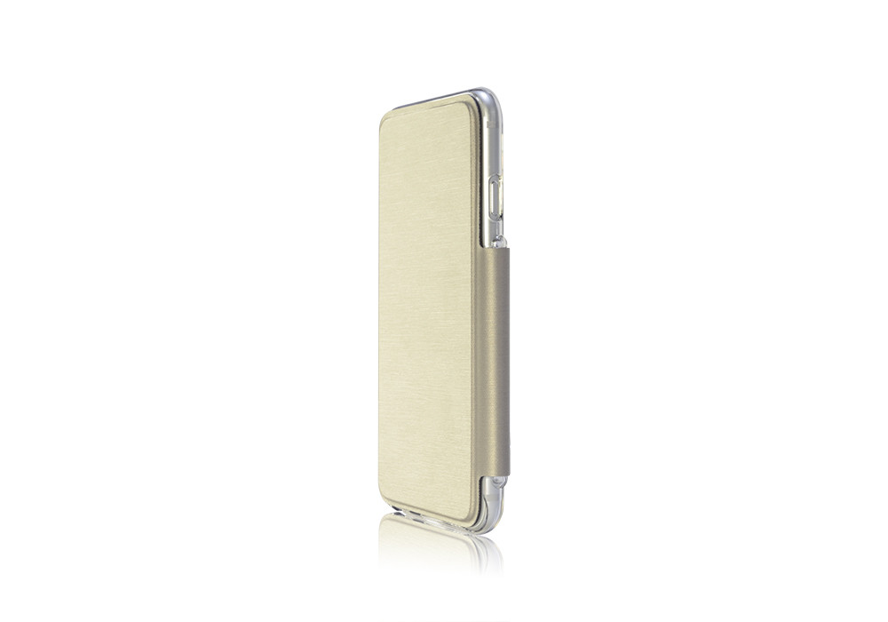 Air Jacket Flip for iPhone 6 Plus closed front