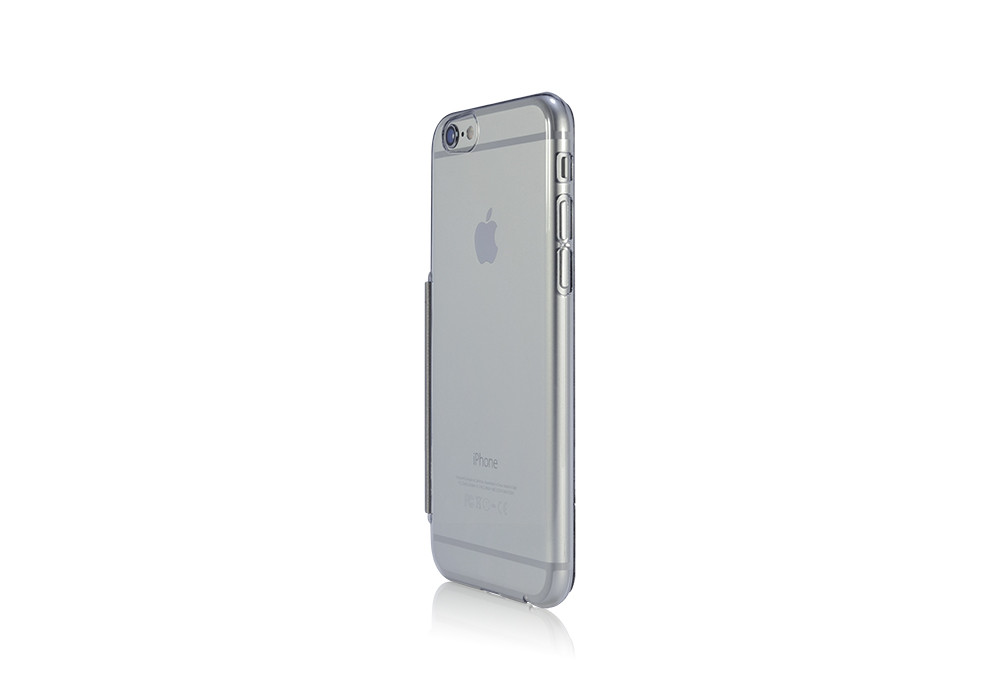 Air Jacket Flip for iPhone 6 closed back