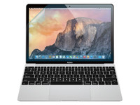 Crystal Film for MacBook 12 Inch