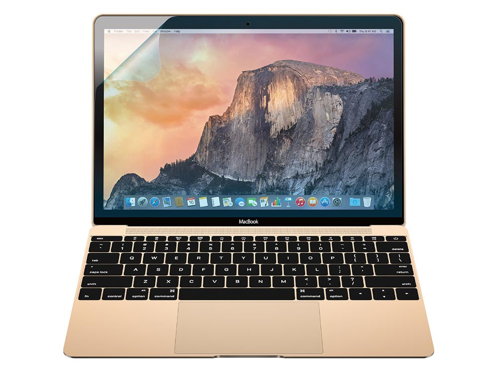 Anti-Glare Film for MacBook 12 Inch