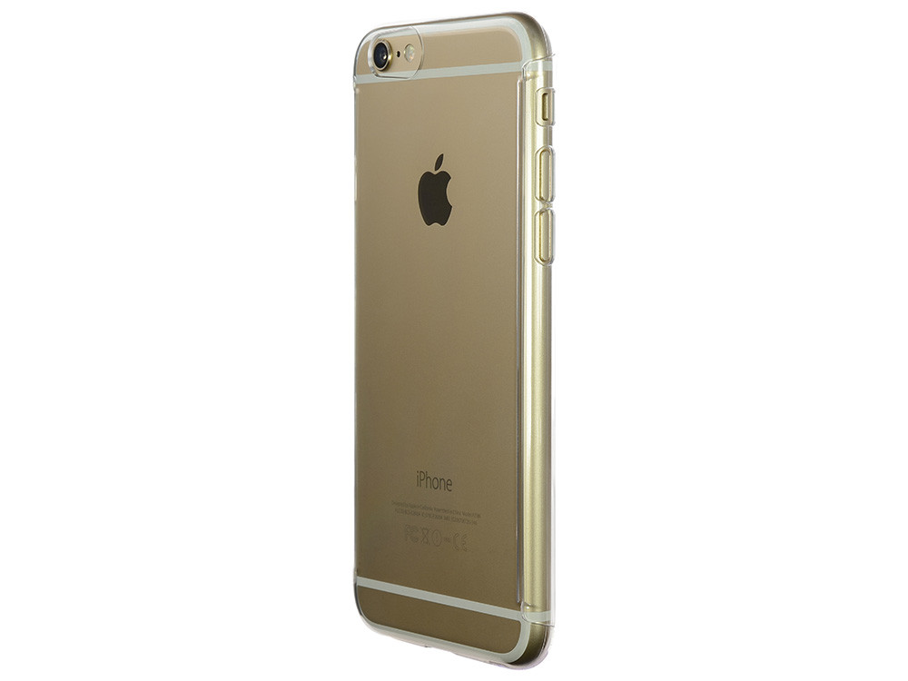 Full Cover and Glass Film for iPhone 6s/6 back