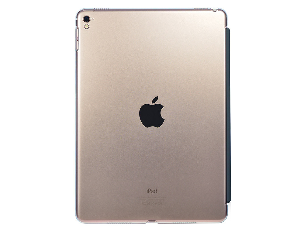 Air Jacket for iPad Pro 9.7 inch - Clear-Back