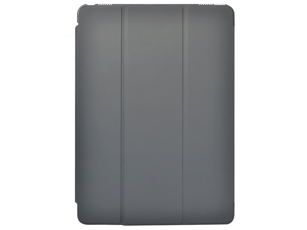 Air Jacket for iPad Pro 9.7 inch - Clear-Front with Smart Cover