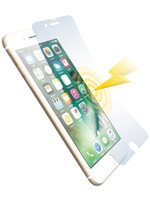 hock-absorbing Anti-glare Film Set for iPhone 7 Plus
