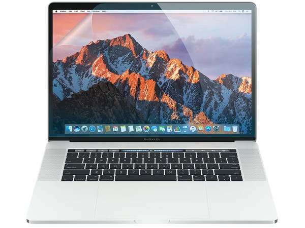 Crystal Film for MacBook Pro 15-inch for 2016