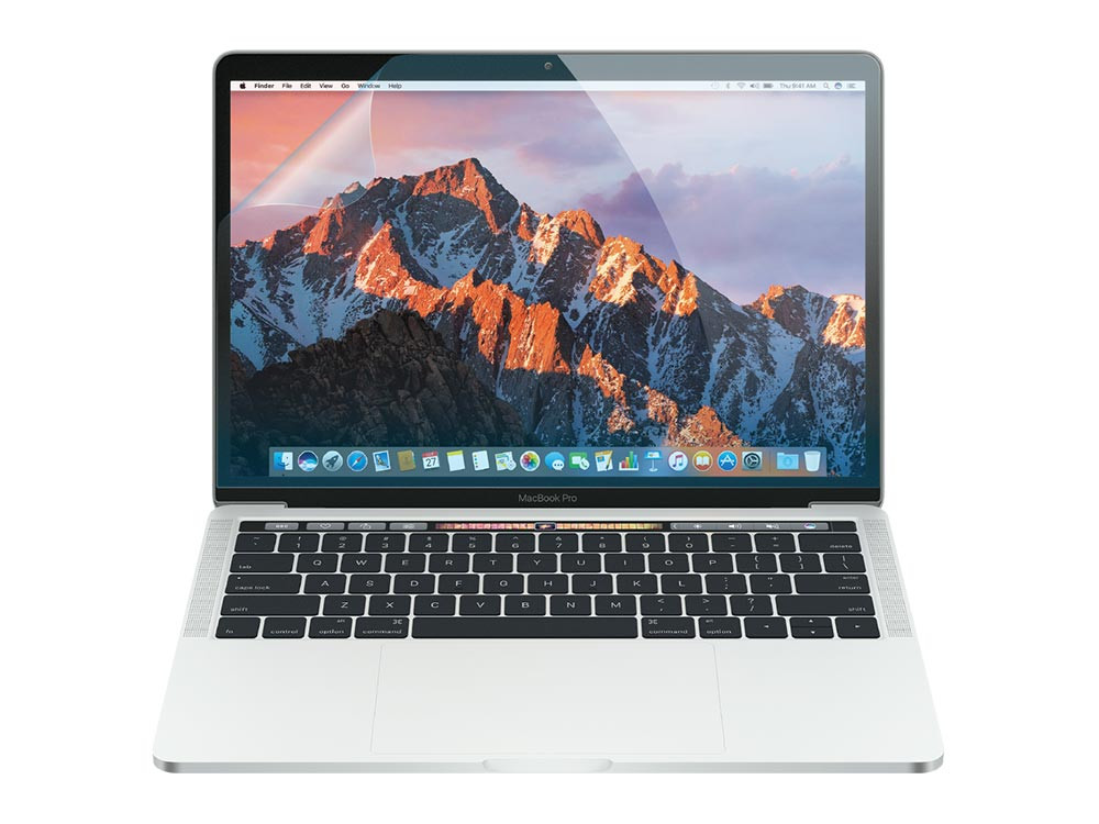 Crystal Film for MacBook Pro 13-inch for 2016