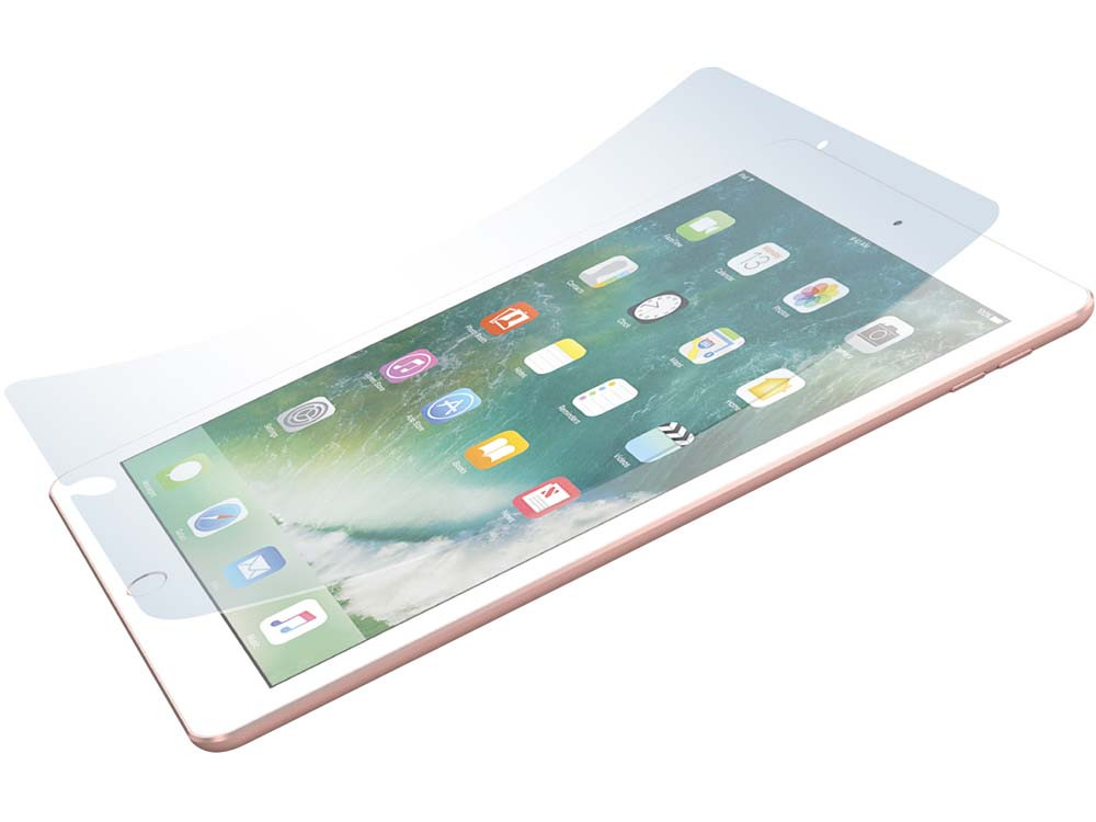 Anti-Glare Film Set for iPad Pro 10.5 inch