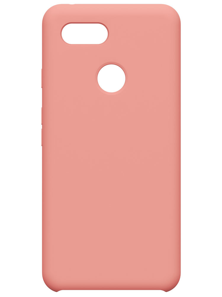Silicone Jacket for Pixel 3 XL Dark Melon