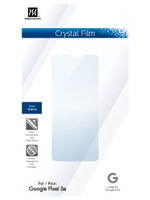 Crystal Film for Pixel 3a