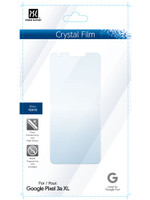 Crystal Film for Pixel 3a XL