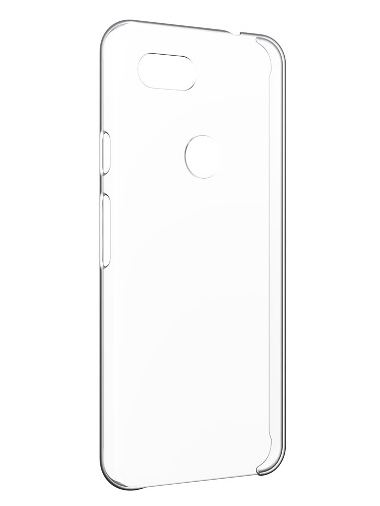 Air Jacket for Pixel 3a Clea