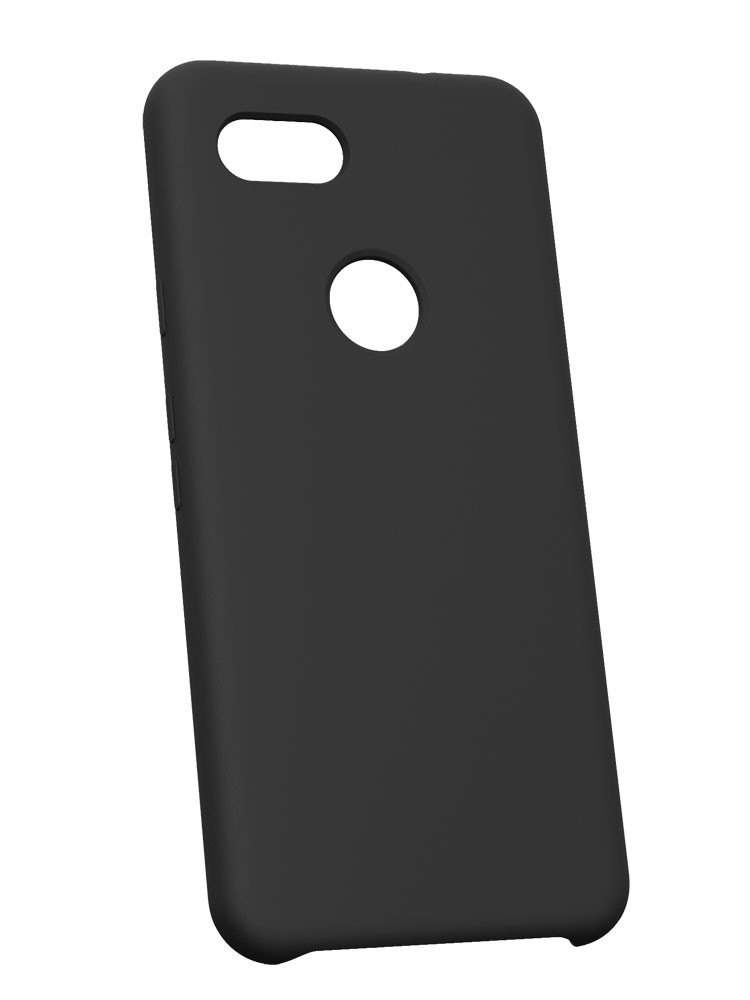 Silicone Jacket for Pixel 3a Dark Anthracite