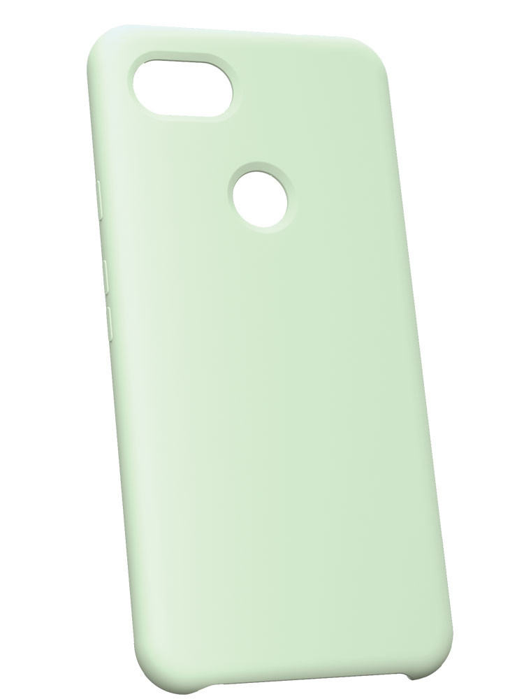 Silicone Jacket for Pixel 3a XL