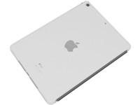 Air Jacket Clear for iPad Air/Duet