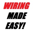 WIRING HARNESS MODIFICATION SERVICES