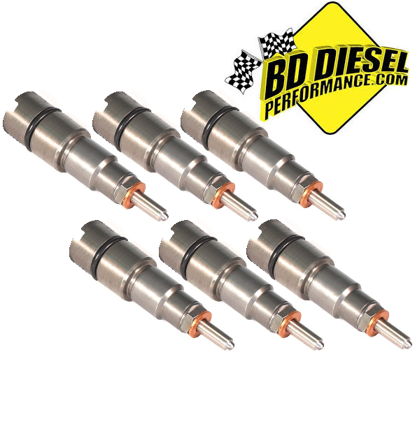 24V Cummins Injectors | High Quality Fuel Injectors