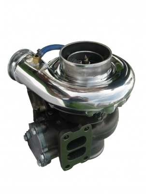 TURBOCHARGER / RELATED