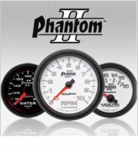 PHANTOM II SERIES