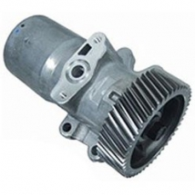 HIGH PRESSURE OIL PUMPS