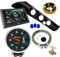 GAUGES / ACCESSORIES