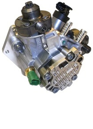 CP3 / CP4 PUMPS AND COMPONENTS