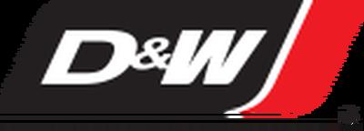 D&W DIESEL INC