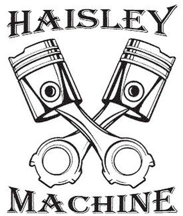 HAISLEY MACHINE