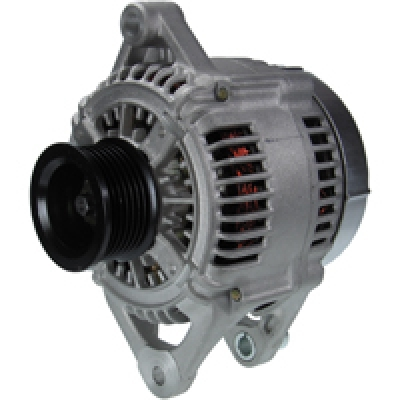 CONVERSION ALTERNATORS