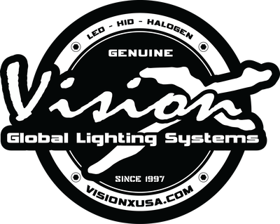VISION X GLOBAL LIGHTING SYSTEMS