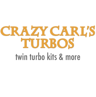 CRAZY CARL'S TURBOS