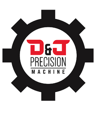 D&J PRECISION MACHINE