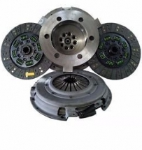 01-05 DURAMAX CLUTCHES