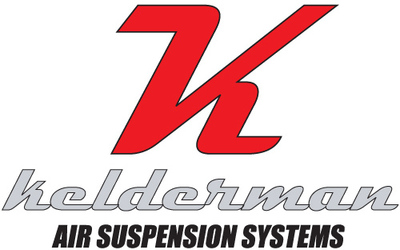 KELDERMAN AIR RIDE SUSPENSION