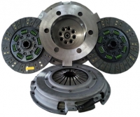 VALAIR CLUTCH INC