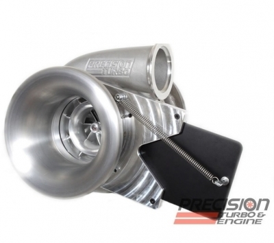 COMPETITION TURBOS