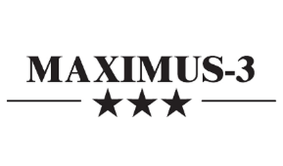 MAXIMUS 3