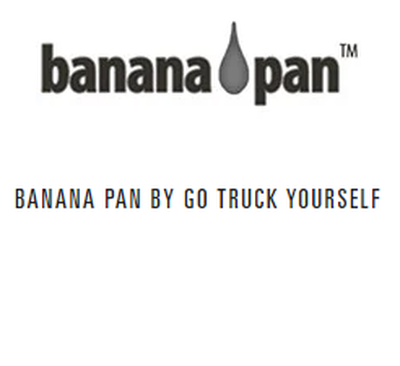 BANANA PAN