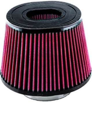 S/&B Filters Cold Air Intake w//Oil Filter for 94-97 Ford F250//F350 7.3L 75-5027