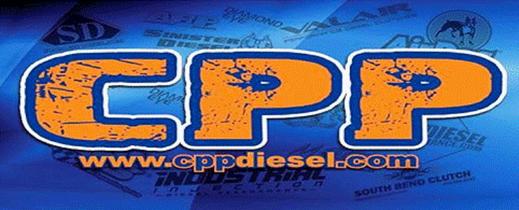 CPP CAM BEARINGS THROUGHOUT LONG BLOCK