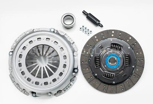 "SOUTH BEND CLUTCH F/C 1944-6OFER 13"" ORGANIC/FERAMIC CLUTCH KIT 5.9L-6.7L Cummins to FORD 7.3L ZF-6"