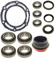 NV5600 Bearing & Seal Kit