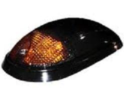RECON SINGLE SMOKED CAB LIGHT (03-12 DODGE RAM)