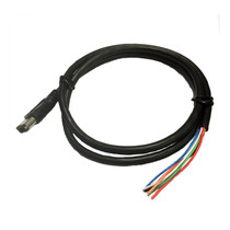 SCT 9608 2-Channel Analog Input Cable For X3/SF3/Livewire/TS-Custom Applications
