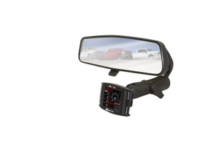 BULLY DOG TECHNOLOGIES 33600 RAM Mirror-Mate Mounting Kit For GT/WatchDog GM Vehicles
