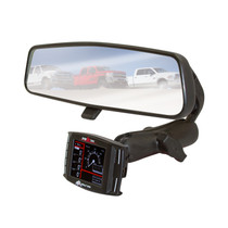 BULLY DOG TECHNOLOGIES 31600 RAM Mirror-Mate Mounting Kit for GT/WatchDog Ford, Dodge, Nissan, Jeep, Toyota